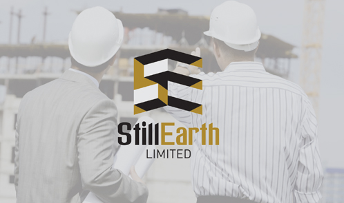 Proposed StillEarth Limited logo